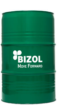 synthetic oil / for gears / for bearings / high-pressure