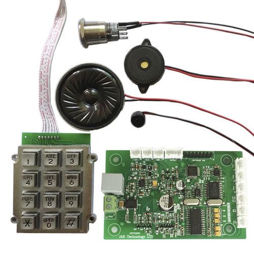 Telephone Kit JR-Kits-01 J&R Technology Ltd