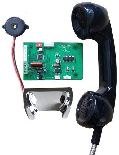 Telephone Kit JR-Kits-04 J&R Technology Ltd