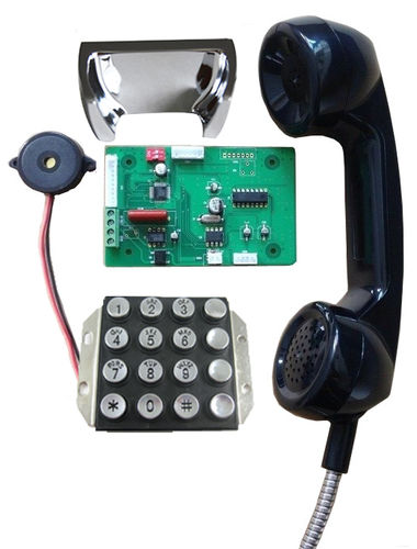 Telephone Kit JR-Kits-05 J&R Technology Ltd