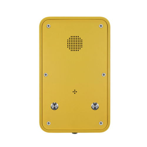 Vandal-proof telephone / IP67 / weather-resistant / VoIP weather resistant telephones/IP67/IP66 TelephoneJR104-2B-SIP J&R Technology Ltd