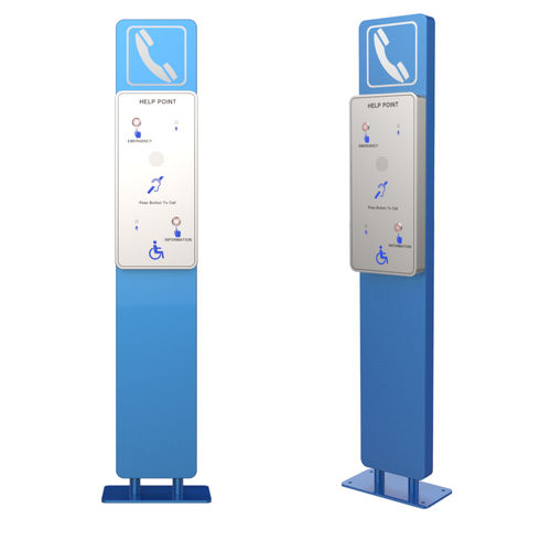 roadside call station - J&R Technology Ltd