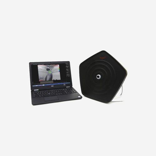 acoustic camera - SM Instruments