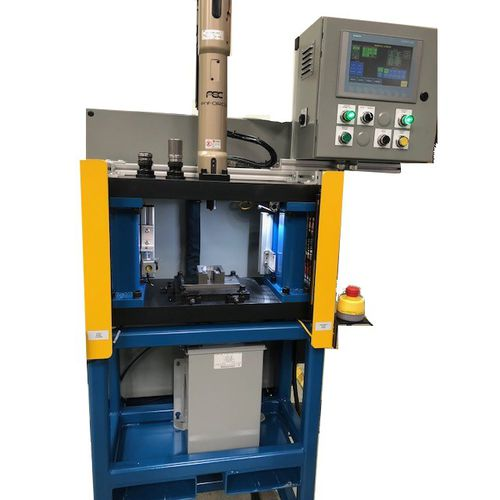 mechanical press / electric / stamping / bending
