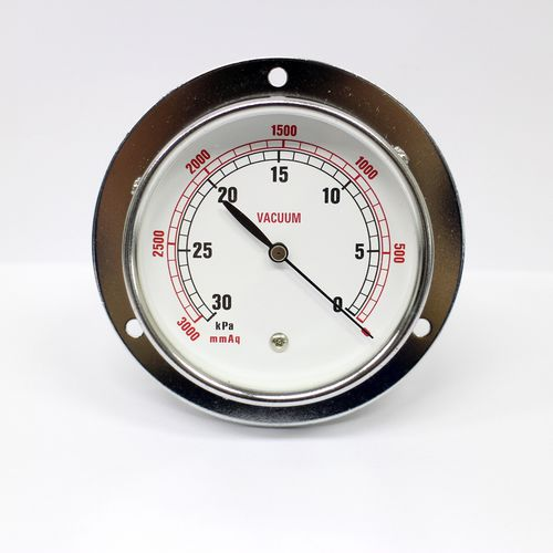 mechanical vacuum gauge / dial