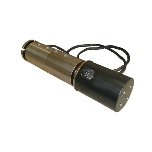 electric slip ring / hybrid / gas / for automobiles