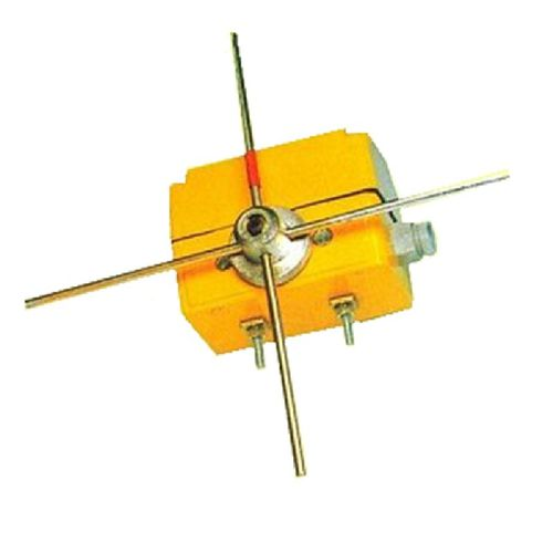 rotary limit switch / robust / with rotary lever