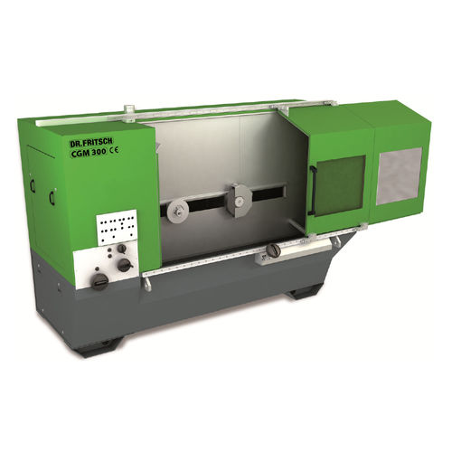 cutting tool grinding machine / manually-controlled