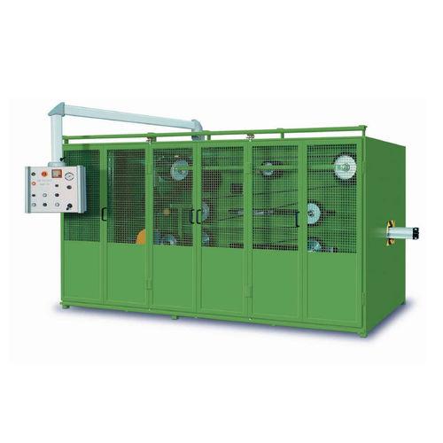 tool grinding machine / CNC / automatic