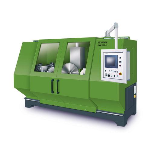 cutting tool grinding machine / CNC / automatic