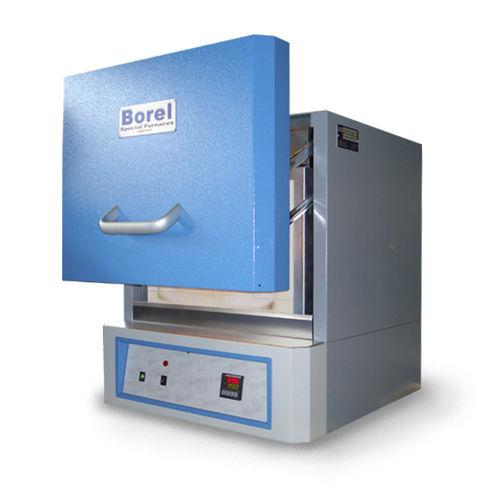 Chamber furnace / electric FP 1400 SOLO Swiss & BOREL Swiss