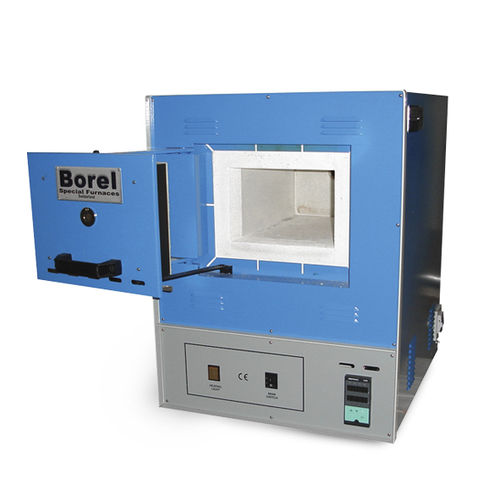 Heat treatment furnace / chamber / electric RI 1100 SOLO Swiss & BOREL Swiss