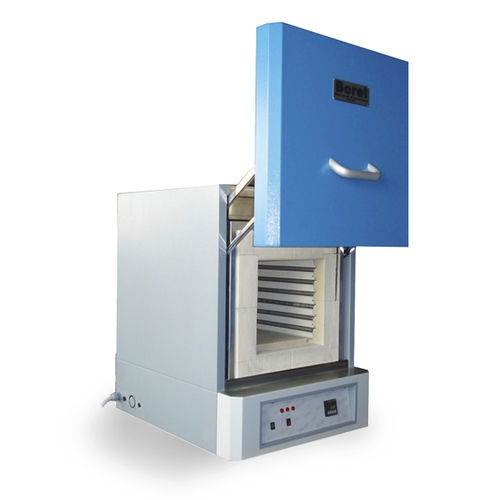 Chamber furnace / electric / high-temperature FP 1500 SOLO Swiss & BOREL Swiss