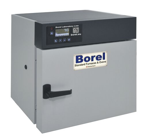 Drying oven / heating / curing / aging BLN 300 SOLO Swiss & BOREL Swiss