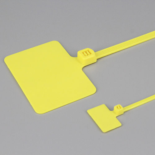 marker cable tie - XINGO / YUEQING XINGUANG PLASTIC CO.,LTD