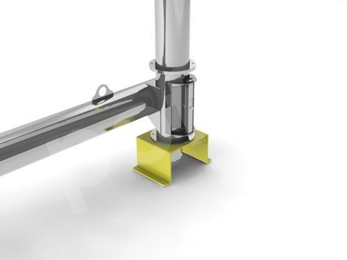 screw conveyor / horizontal / vertical / tubular