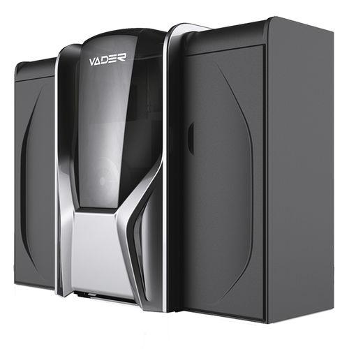 metal 3D printer / MJP / industrial / high-speed