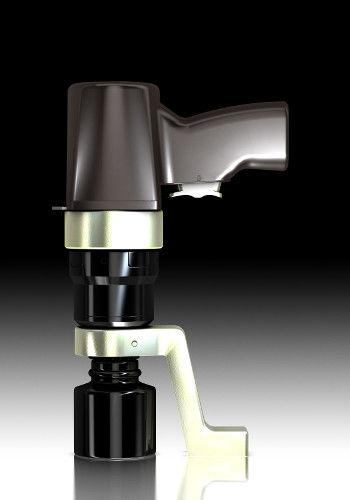 pneumatic nutrunner / pistol