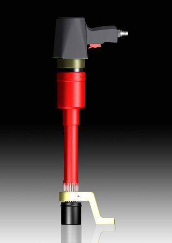 Pneumatic nutrunner / pistol LS-N alkitronic alki TECHNIK GmbH