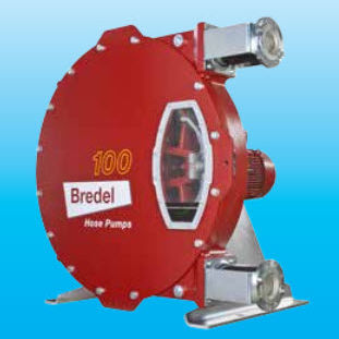 chemical pump - Bredel