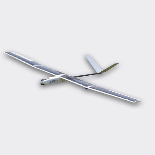 PV UAV / fixed-wing / monitoring / inspection