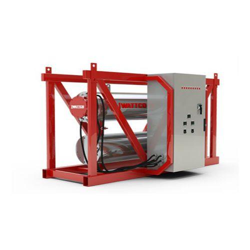 circulation heater - WATTCO