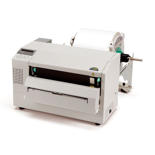 Thermal transfer printer / label / monochrome / desktop B-852 Toshiba TEC