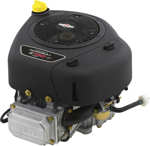 Gasoline engine / single-cylinder / overhead valve PowerBuilt™ series  BRIGGS and STRATTON