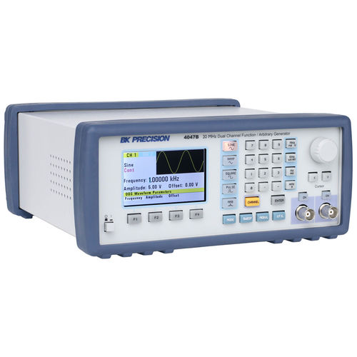 arbitrary waveform generator / function / pulse / square signal