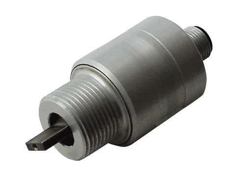 incremental rotary encoder / mechanical / EMC / for harsh environments