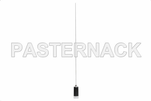 UHF antenna / omnidirectional / mobile PE51000 series  Pasternack Enterprises, Inc.
