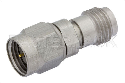 coaxial cable adapter / communication / interface / female