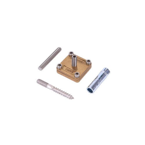 Bracket support P4050,P4060 Indelec