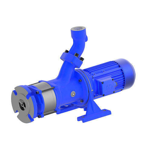 lubricant pump / for coolant / electric / centrifugal