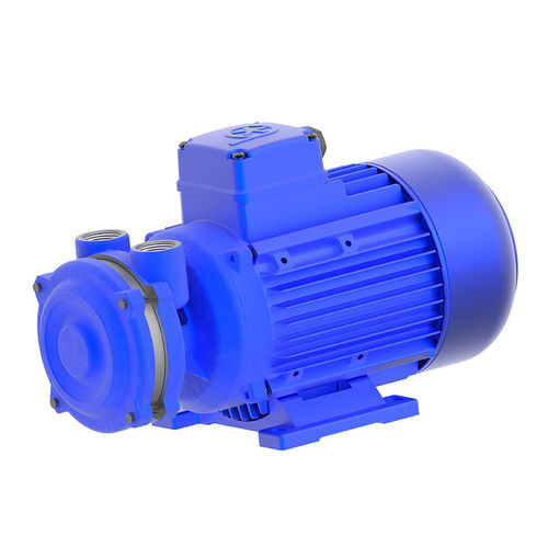 industrial water pump / for coolant / fuel oil / electric