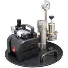 adhesive pump / for ink / pneumatic / diaphragm