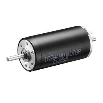 DC motor / brushed / 24V / 36V