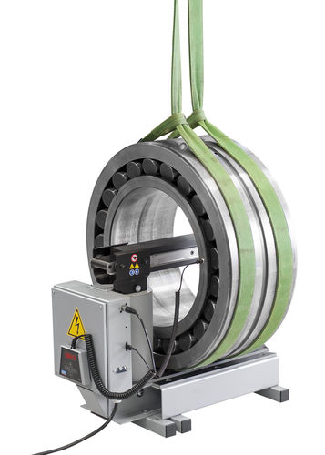 Bearing induction heater max. 1 200 kg | TIH L series SKF Maintenance and Lubrication Products