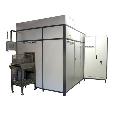automatic washing machine / with dryer / rotary drum / spray