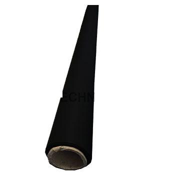 conductive fabric / anti-static / neoprene-coated / E fiberglass