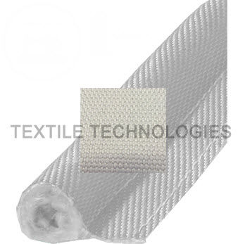 E-glass tape / high temperature-resistant - Tadpole Tape Double Bulb