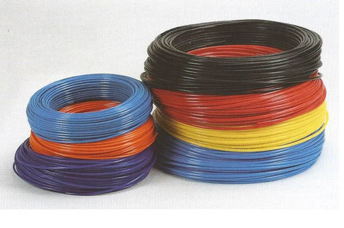 air hose / chemical / fiberglass / flexible
