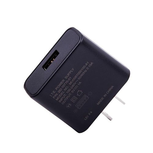 AC/DC power supply / single-output / adapter / for EMI/EMC