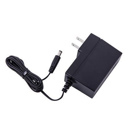 AC/DC power supply / single-output / adapter / with surge protection