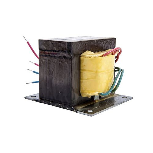 electrical power supply transformer / low-frequency / for electronics / telecommunications