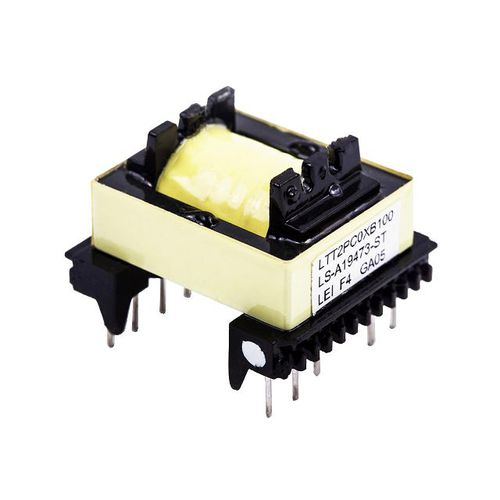 electrical power supply transformer / dry / high-frequency