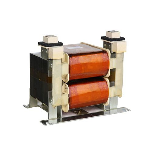 magnetic reactor / three-phase / single-phase / switching frequency