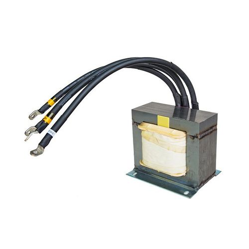 electrical power supply transformer / encapsulated / single-phase / three-phase