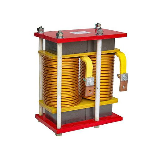 magnetic reactor / three-phase / single-phase / custom