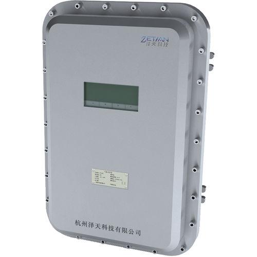 gas analyzer / chlorine / exhaust gas / ammonia